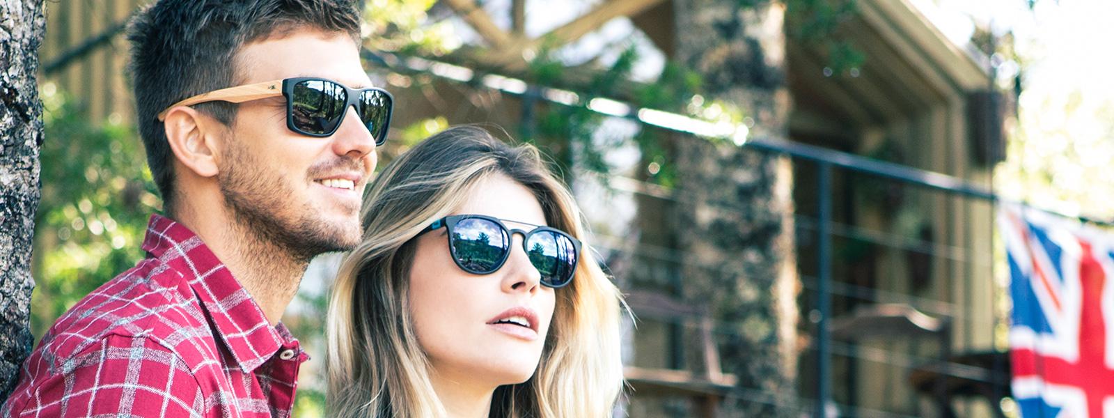 Conheça as novidades em óculos de sol e grau para 2018